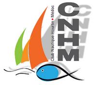 logo-CNHM Centre Nautique Hourtin Médoc