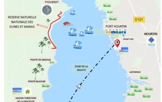 La Route du Punch 2018 sortie CNHM
